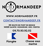 Normandeep