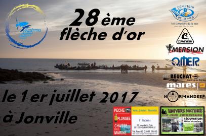 Flèche D'OR 2017