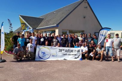 championnat de Normandie 2018