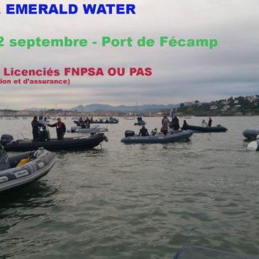 Challenge Emerald Water 2019